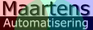 Logo Maartens automatisering